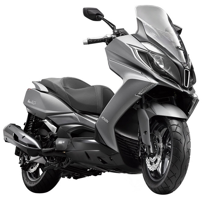 2015 kymco downtown 350i at cpu hunter - all pictures and news