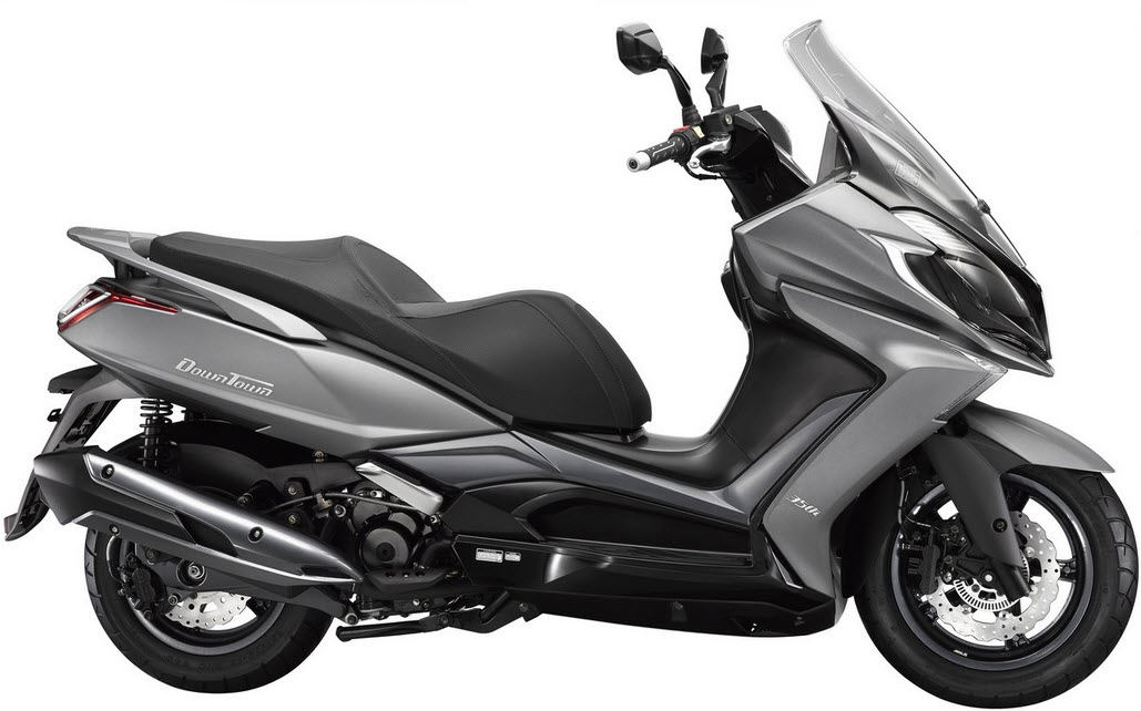 2015 kymco downtown 350i 3 at cpu hunter all pictures. Black Bedroom Furniture Sets. Home Design Ideas