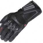 Held Unveiled the Rain Cloud Winter Motorcycle Gloves