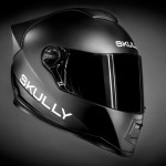 Skully AR-1 Smart Motorbike Helmet