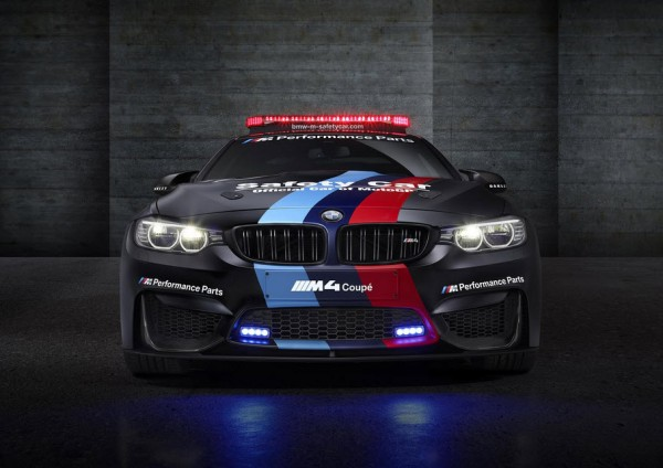 2015 BMW M4 Coupe Official MotoGP Safety Car_4