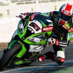 2015 Kawasaki WSBK Launched with New Livery in Barcelona_1