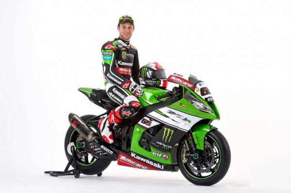 2015 Kawasaki WSBK Launched with New Livery in Barcelona_2