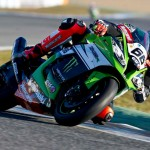2015 Kawasaki WSBK Launched with New Livery in Barcelona_3