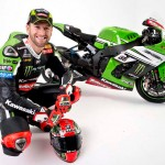 2015 Kawasaki WSBK Launched with New Livery in Barcelona_5