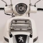 2015 Peugeot Django Evasion 150 Front