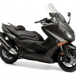 2015 Yamaha TMAX Coming to America