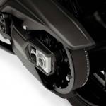 2015 Yamaha TMAX Detail