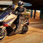 2015 Yamaha TMAX In Action_1
