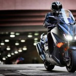 2015 Yamaha TMAX In Action_10