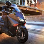 2015 Yamaha TMAX In Action_2