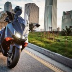 2015 Yamaha TMAX In Action_3