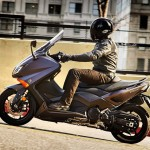 2015 Yamaha TMAX In Action_7
