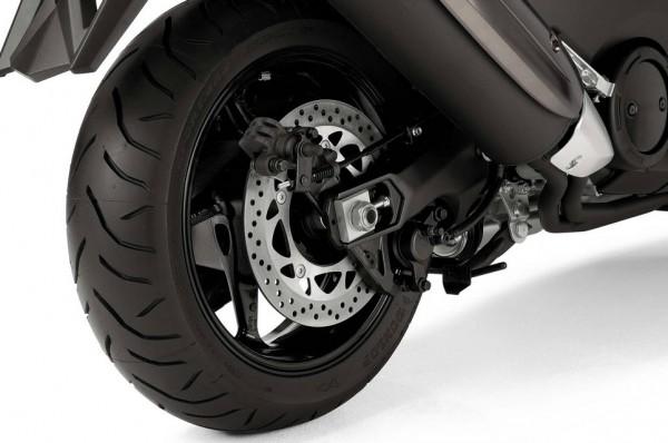 2015 Yamaha TMAX Rear Wheel