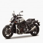 2015 Yamaha VMAX Carbon for Europe