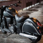 2016 Indian Chief Dark Horse_9