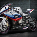 BMW S1000RR, 2015 Official MotoGP Safety Bike