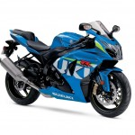 2015 Suzuki GSX-R1000 ABS Unveiled in America