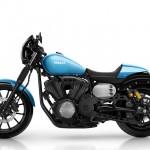 2015 Yamaha XV950 Racer Glacier Blue_3