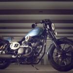 2015 Yamaha XV950 Racer_5