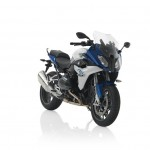 2015 BMW R 1200 RS and S 1000 XR Australian Prices
