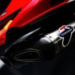 2015 MV Agusta F4 RC Exhaust