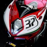 2015 MV Agusta F4 RC Headlamp