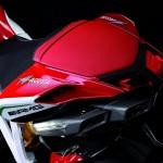 2015 MV Agusta F4 RC Rear Seat