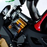 2015 MV Agusta F4 RC Suspension