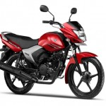 2015 Yamaha Saluto 125cc for the Indian Market