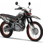2015 Yamaha Serow 30th Anniversary Limited Edition