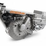 2015 KTM Freeride E-SM Engine