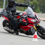 2016 BMW S1000XR Adventure Sport Bike