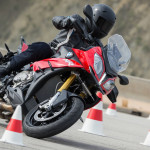 2016 BMW S1000XR Adventure Sport Bike_2
