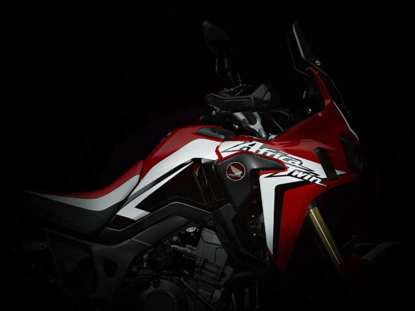 2016 Honda CRF1000L Africa Twin to Arrive in Europe this Fall