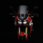 2016 Honda CRF1000L Africa Twin to Arrive in Europe this Fall_1