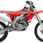 Honda Reveals 2016 CRF Offroad Bikes, Availability and Prices