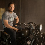 Indian Motorcycle Intorduces Scout Inspired Custom Series Mark Wahlberg