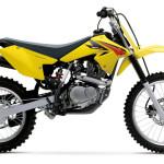 2016 Suzuki DR-Z125L_1