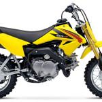 2016 Suzuki DR-Z70_1