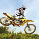 2016 Suzuki RM-Z250 In Action_1