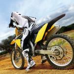 2016 Suzuki RM-Z250 In Action_5