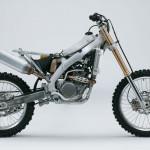 2016 Suzuki RM-Z250 Uncovered