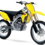 2016 Suzuki RM-Z250_1