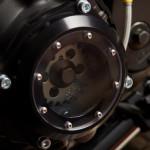 Custom-made Yamaha XJR 1300 CS-06 Dissident by it roCkS!bikes Detail_7