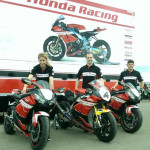 Honda Announces Limited-Edition BSB CBR1000RR Fireblade for UK