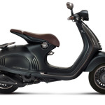Vespa Unveils The 946 Emporio Armani Luxurious Scooter