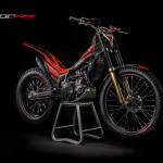 2016 Honda Montesa Cota 300RR Trials Bike