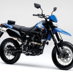 2016 Kawasaki D-Tracker X is Coming to Japan