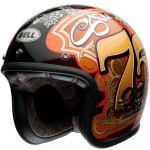 Hart Luck Bell Custom 500 Limited Edition Helmet_2